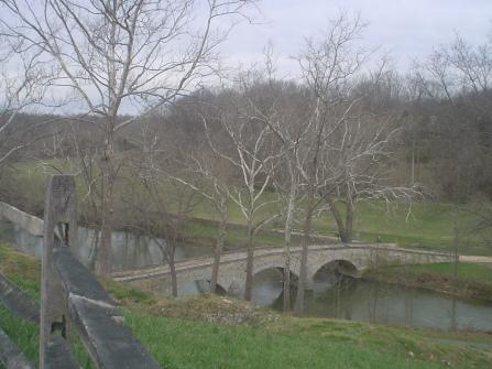 1 Burnside Bridge