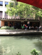 River Walk, San Antonio