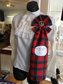 Scottish Tartan Museum
